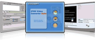 DVD to iPod Converter iPod Video Suite