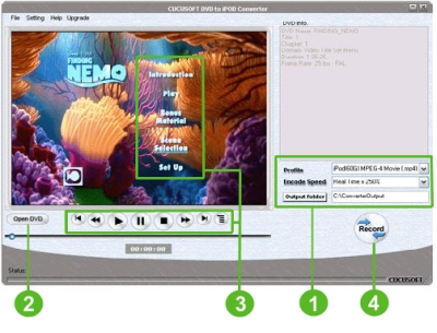 Zune Video Converter + DVD to Zune Converter Suite